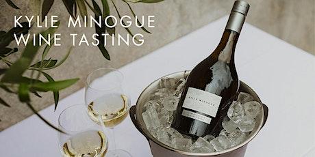 Kylie Minogue Wine Tasting - Harvey Nichols Leeds tickets