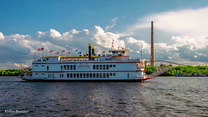 Tribute to ABBA On the St. Croix River! image