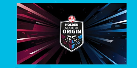 YMCA YAGS: State of Origin Game  3 tickets