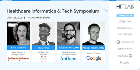 Healthcare Informatics and Technology: Applications and Implications tickets