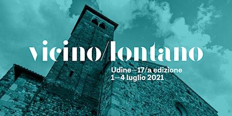 Alla fine del mondo. La vera storia dei Benetton in Patagonia. biglietti