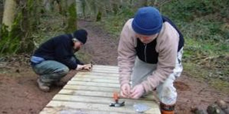 Conservation Day at Wreay Woods Nature Reserve tickets