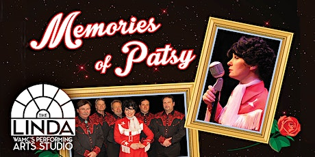 Memories of Patsy - The Patsy Cline Tribute Show tickets