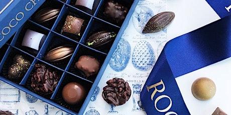 Halloween Rococo Chocolates Virtual Tasting Experience tickets