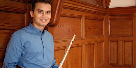 Lunchtime Recital - Music by Beethoven, Ensco and Jacobson tickets