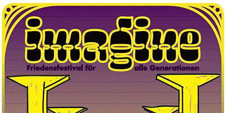 IMAGINE Concert Side B + Talk mit Nicola Bardola Tickets