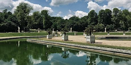 Quelques îles de la Seine.  Jour 4 du Tour piéton du Grand Paris billets