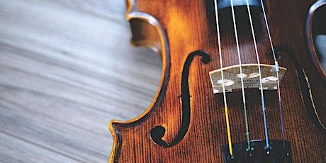 Westlake Village Symphony Summer Concert Online tickets