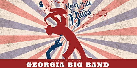 Red, White and Blues tickets