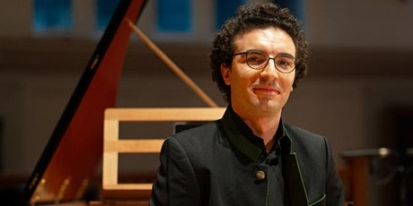 Lunchtime Recital - Tolga Atalay Ün (piano) tickets