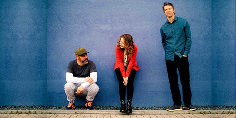 Donata Jan Trio: Home Tickets