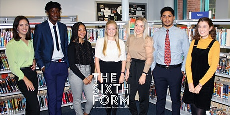 The Sixth Form at NSG: Induction tours for external applicants tickets