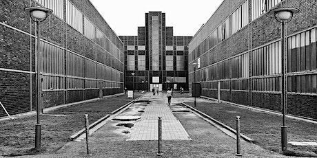 Industriekultur im Fokus: Zollverein Tickets