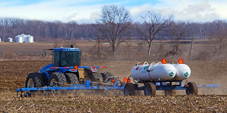 BANR Public Webinar: Addressing Reactive Nitrogen in Agriculture tickets