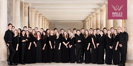 Trinity College Choir in concert at Wells Cathedral tickets