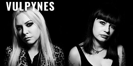 Button Factory Presents: Vulpynes & The Lee Harvey's tickets