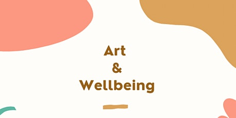 Art and Wellbeing tickets