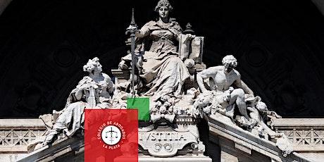 Jornada: Delitos y Cuasidelitos en Roma. Su inserción en el derecho penal entradas