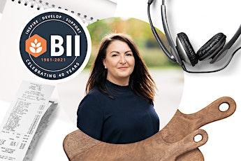 BII Member Benefits Webinars - Monday 2nd August - 10am Tickets