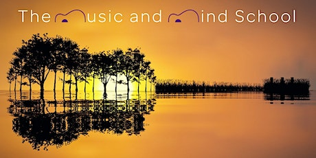 The Music and Mind Summer School tickets