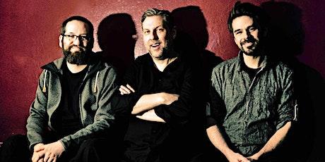 JazzAmen: Frank Delle Trio Tickets
