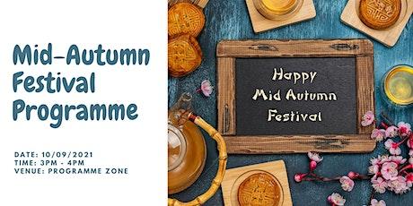 Mid-Autumn Festival Programme tickets