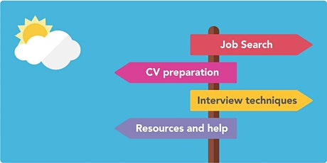 Common mistakes students make whilst searching and applying for jobs tickets