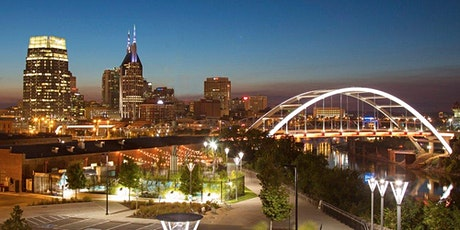 UCI 2021 Annual Conference--Nashville tickets