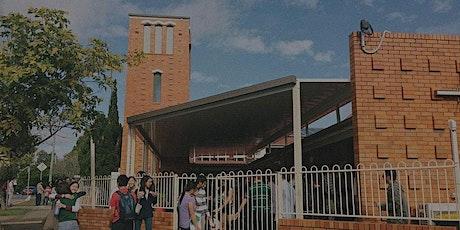 Sunday Service  - 27 June 2021, 11:15AM tickets