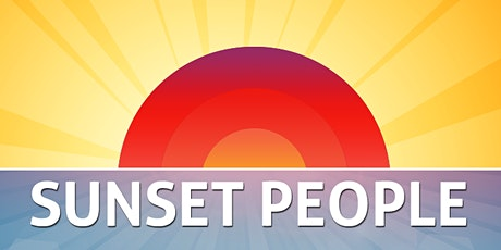 Sunset People tickets