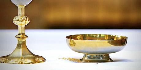 10am Sunday Eucharist tickets