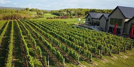 Summer Hike & Winery Brunch tickets