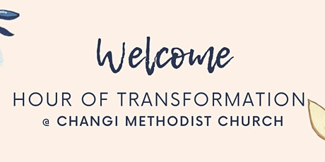 CMC In-person Worship Service (select dates : July - Dec 2021) tickets