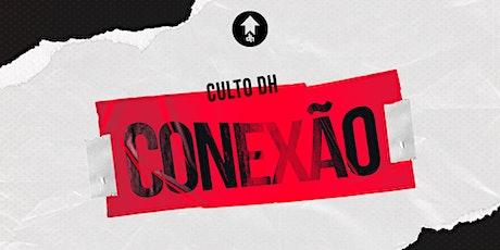DHOUSE CONEXÃO  - SEX - 18/06 - 19H30 ingressos