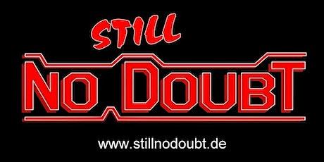 Killefitz im Tingel Tangel - - Still No Doubt - - Tickets