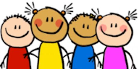 Kinder Friends - Virtual School Readiness Program tickets