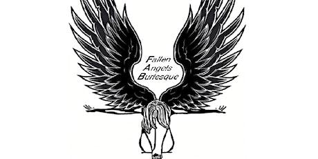 Fallen Angels Burlesque presents ' Hallow-Queen' tickets