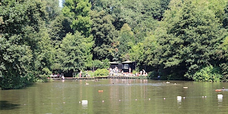 Hampstead Mixed Pond (Tues 22 June - Mon 28 June) tickets