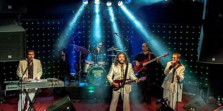 Bee Gees Gold - The Ultimate Tribute - Live at Cactus Theater! tickets