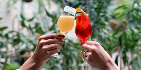 Summer Cocktail Dinner Party at Terra tickets