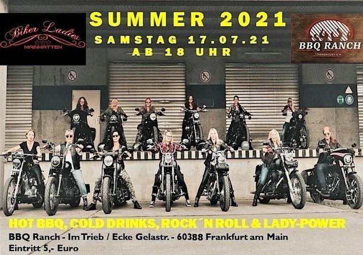 SUMMER PARTY 2021: Bild