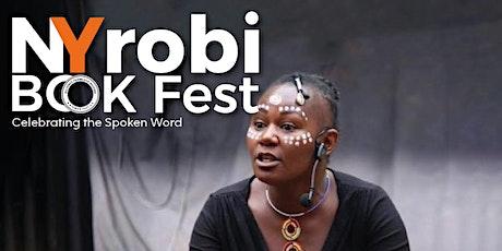 Wangari The Storyteller tickets