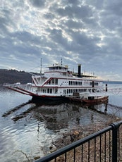 Paddleboat Dinner Cruise for Jeff Geving tickets