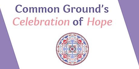 Celebration of Hope tickets