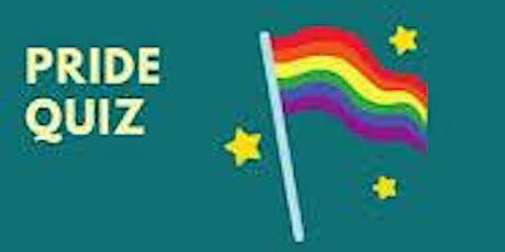 Youth Pride Quiz tickets