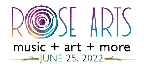 Rose Arts Festival tickets