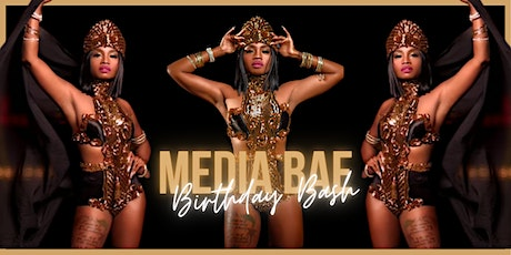 KISS Brunch & Day Party    Gemini Takeover   Media Bae Birthday tickets