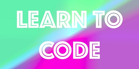 Learning to Code Bootcamp tickets