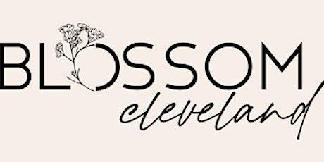 B3 Solon + Blossom Cleveland Class + Bouquet Event! tickets