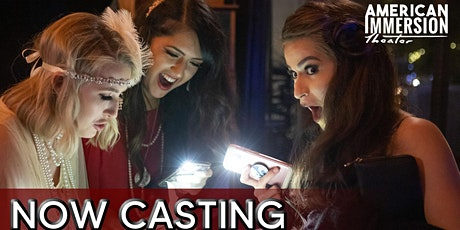 Auditions and Open Casting Calls for Portland, OR tickets